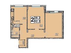 Квартира №42