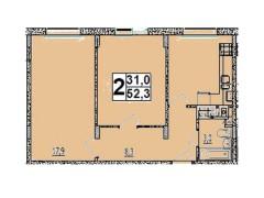 Квартира №59