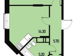 Квартира №97