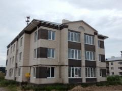 Дом №155
