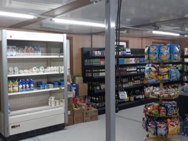 Открытие магазина на территории ЖК «Борисоглебское»!