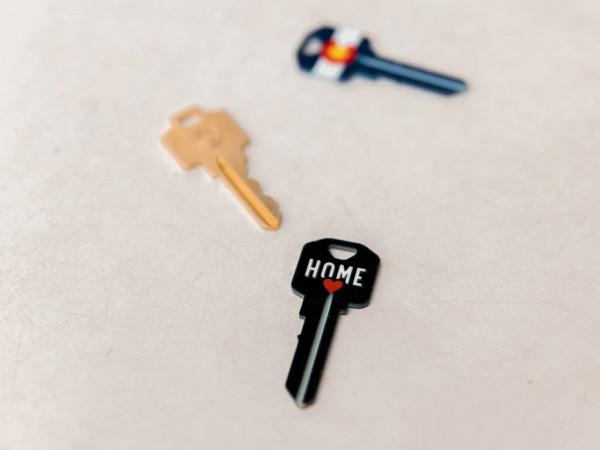 Открыта запись на получение ключей