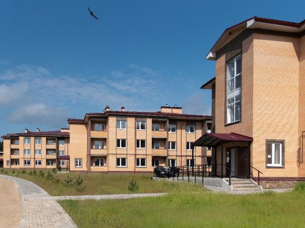 Справка о строительно-монтажных работах на объекте ЖК «Борисоглебское»