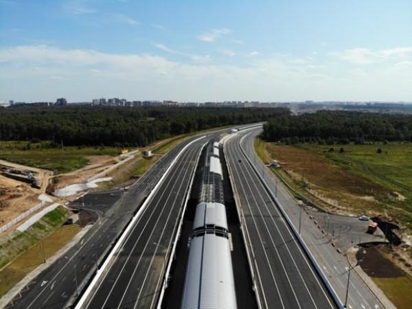 ГЗК одобрила реконструкцию участка киевского шоссе от трассы А107 до границы Москвы!