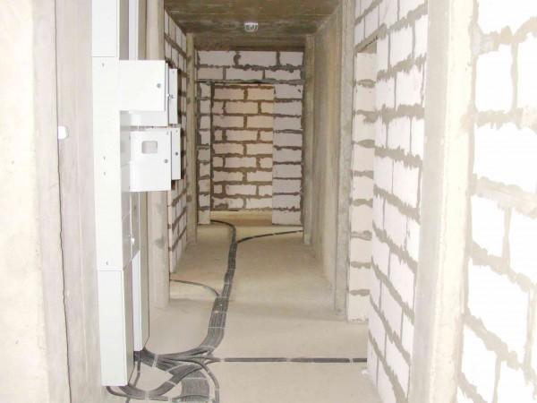 Ход строительства (дом 174 Г2)