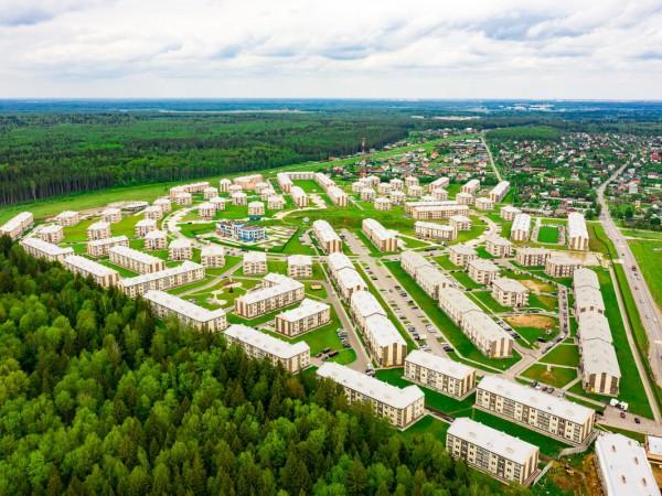 Борисоглебское - мечта!