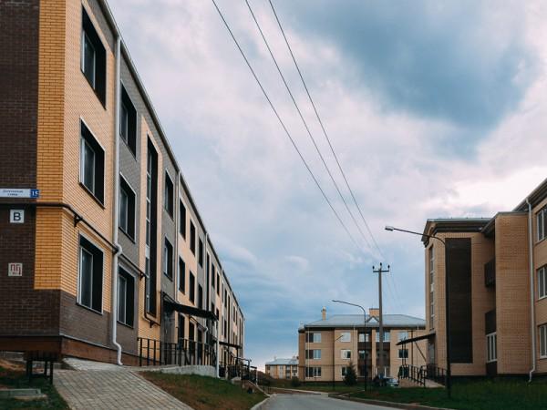 ЖК Борисоглебское