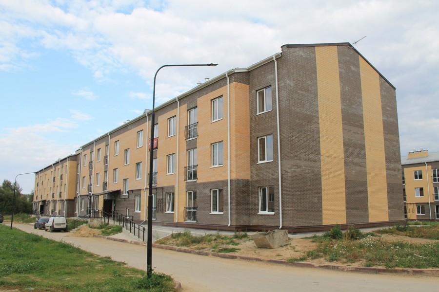 Дом №160 секция 1