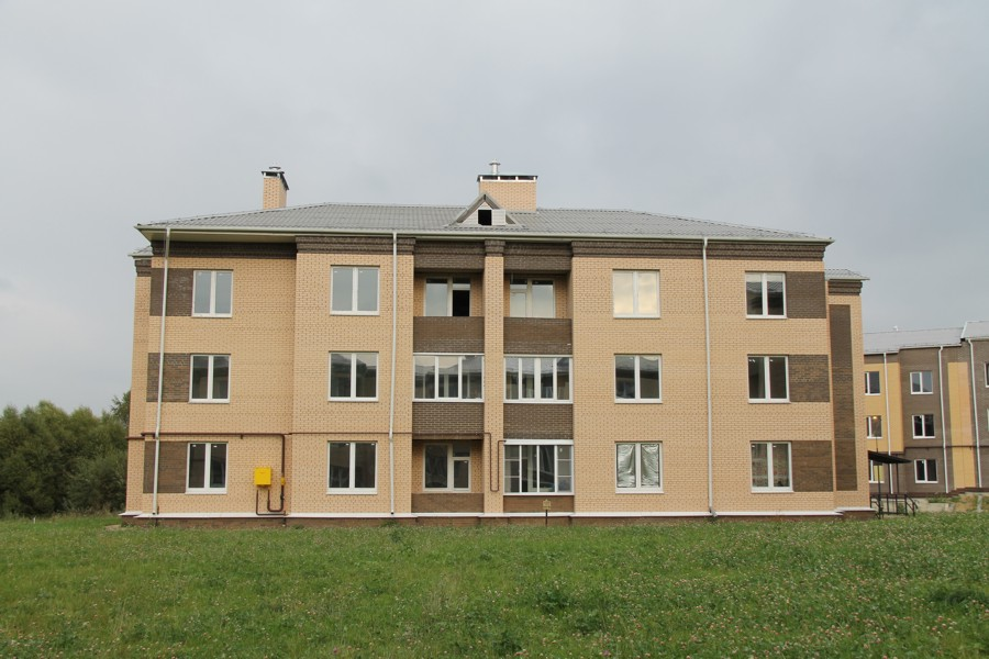 Дом №159 секция 1