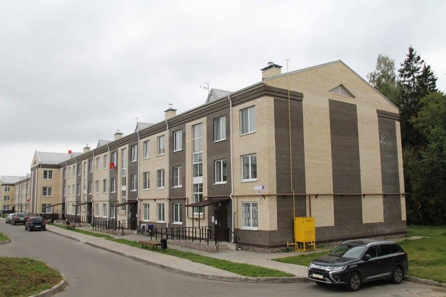Дом №192 секция 3
