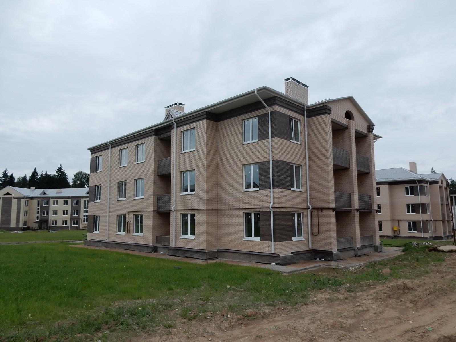 Дом №180 секция 1