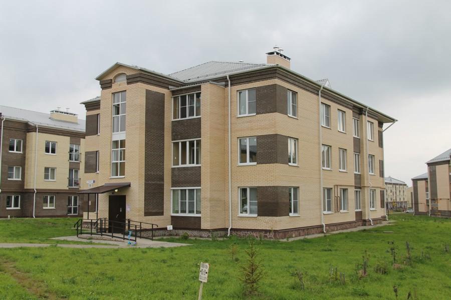 Дом №186 секция 1