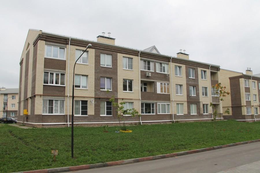Дом №197 секция 2
