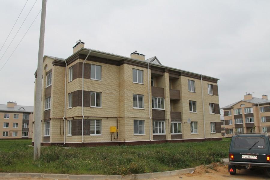 Дом №215 секция 1