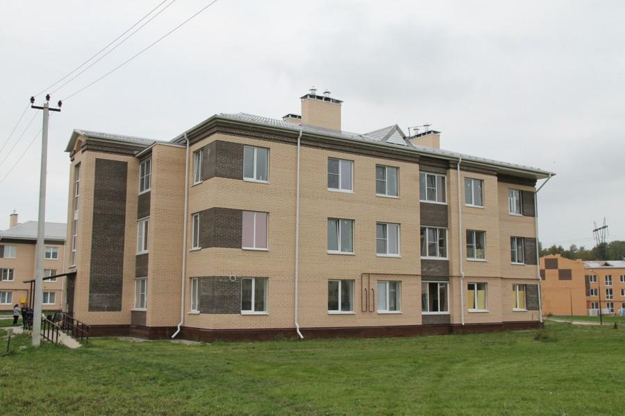 Дом №217 секция 1